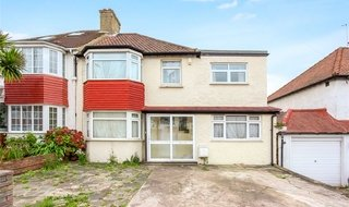 to rent in Norbury Hill, Norbury, SW16 3LB-View-1