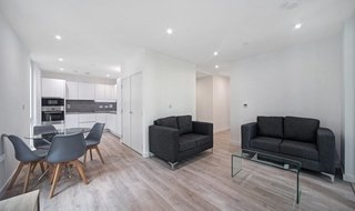 Flat to rent in Perceval Square, College Road, HA1 1GW-View-1