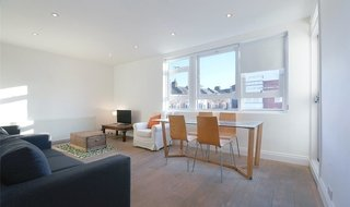 to rent in Rosenau Road, London, SW11 4QU-View-1