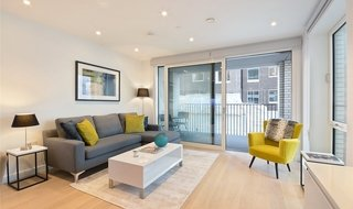 Flat to rent in South Gardens, 6 Sayer Street, SE17 1AF-View-1