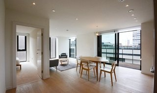 Flat to rent in St. Gabriel Walk, London, SE1 6FA-View-1