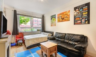 to rent in St. Olaves Estate, Druid Street, SE1 2EX-View-1