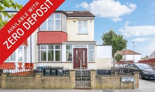 to rent in Stanford Road, Norbury, SW16 4PR-View-1