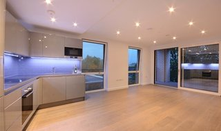 Flat to rent in Stock House, 29 Wansey Street, SE17 1FE-View-1