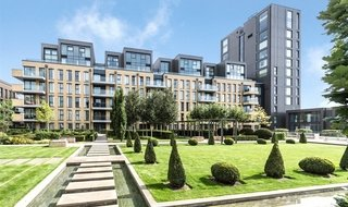 Flat to rent in Westbourne Apartments, 5 Central Avenue, SW6 2GP-View-1